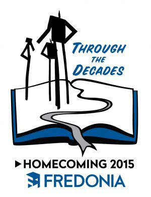 Homecoming Event Logo