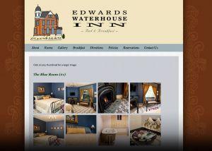 Edwards Waterhouse Inn