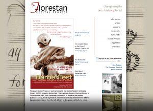 Florestan Recital Project